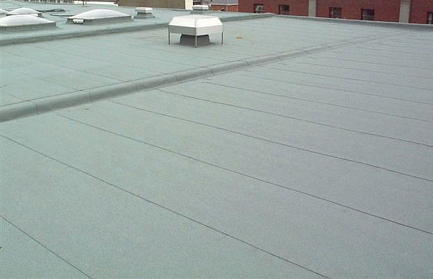 Awesome Commercial Roofing Services In Nassau, NY